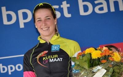 На велосипеде бельгийской гонщицы нашли скрытый мотор