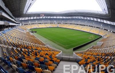 ЗМІ: Карпати другу половину сезону гратимуть на Арені Львів