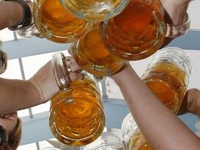 Шотландская молодежь будет сдавать алко-экзамены