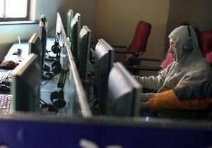 Иран заблокировал почту Gmail