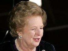 Маргарет Тэтчер признали лучшим премьером Британии