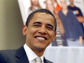 Обаму обвинили в лоббировании интересов сексменьшинств