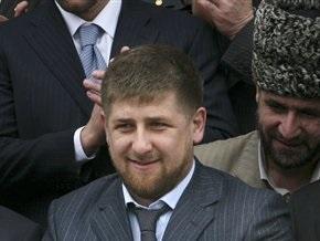 Московский суд вынес приговор обвиняемым в подготовке покушения на Кадырова
