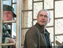 Путин отказался говорить об амнистии Ходорковского