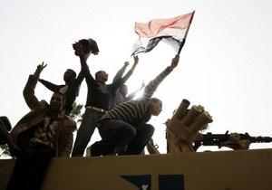 Братья-мусульмане согласились на переговоры с египетскими властями