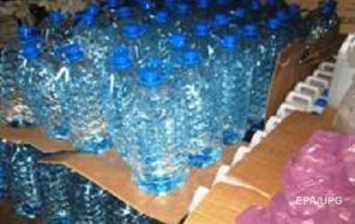 На Полтавщине нашли поддельный алкоголь в гаражном помещении