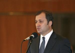 Премьер Молдовы и глава Приднестровья вновь встретятся на футбольном матче