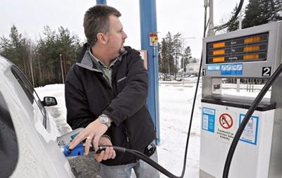 АМКУ занялся ценами на бензин