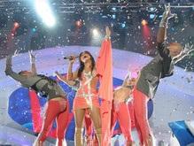 Ани Лорак на Евровидении споет песню Киркорова