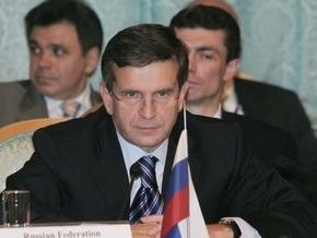 Медведев подписал указ о назначении Зурабова послом РФ в Украине