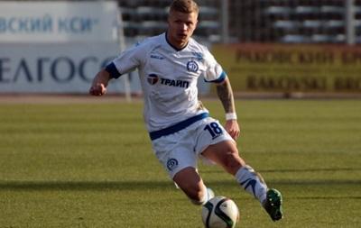 Официально: Никита Корзун — игрок Динамо Киев
