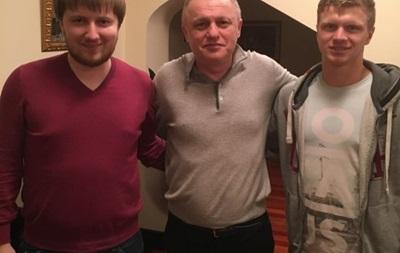 Шаблий: Никита Корзун - это  новый Хацкевич  или  белорусский Гаттузо