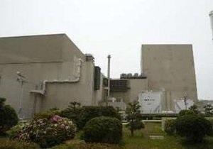 В Японии полностью остановили АЭС Хамаока