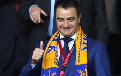 Павелко: Фоменко может остаться в сборной и после Евро-2016