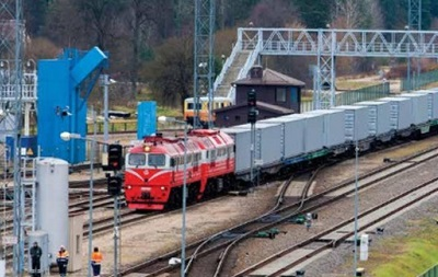 К новому Шелковому пути присоединится поезд ЕС