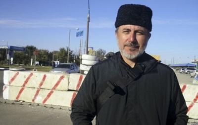 Татары угрожают снова заблокировать Крым