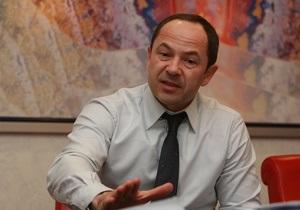 Тигипко заявил Корреспонденту, что Украина пойдет по пути Бразилии, Турции и Израиля