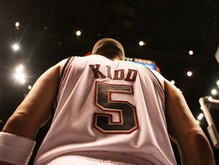 NBA: Звездный трансфер сорвался по прихоти резервиста