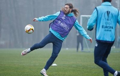 Дмитрий Чигринский отказался переходить в румынский клуб