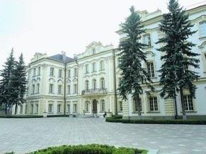 Кловский дворец в Киеве открыли после реставрации