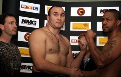 Известный российский боксер Устинов пропал без вести