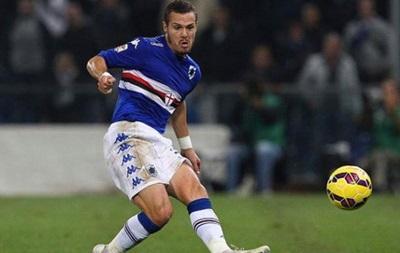 Защитник Сампдории может покинуть клуб из-за инцидента с полицией