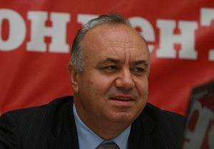 Цушко допускает, что будет баллотироваться в мэры Одессы