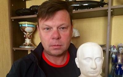 Facebook заблокировал Бочарова за ссылку на фильм о Майдане