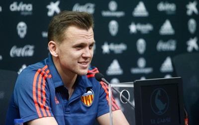 Денису Черышеву разрешили сыграть за Валенсию в Кубке Испании