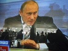 Путин поставил временной рекорд