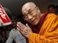 Далай-лама поддерживает Олимпиаду