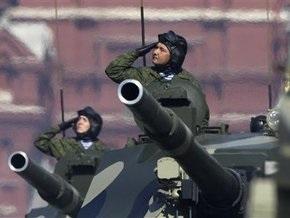 Россия договорилась с Кыргызстаном  о размещении на его территории военной базы