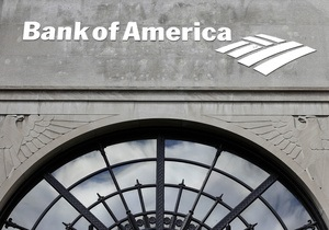Bank of America - Банки США - финансы - Крупнейший банк США увеличил прибыль в четыре раза