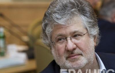 Коломойский отказался платить по долгам, Днепр останется без еврокубков - СМИ