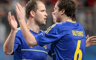 Сьогодні збірна України стартує на Євро-2016 з футзалу