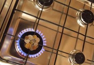 ВБ обеспокоен разницей в ценах на газ для населения и промышленности в Украине