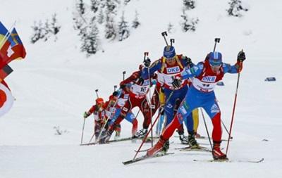 Биатлон: Сегодня стартует этап Кубка мира в Канаде