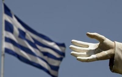 В Греции проходит всеобщая забастовка