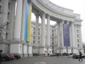 Украина представит в Брюсселе проект Годовой программы по подготовке вступления в НАТО