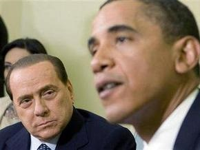 Италия  примет трех узников Гуантанамо