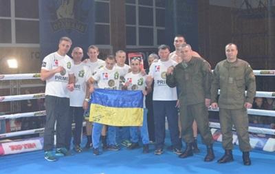 Львов будет принимать следующий матч Украинских атаманов