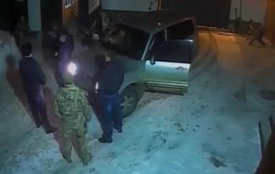 Скандал на базе ВМС Одессы: военных уволят