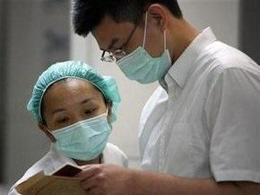 А/H1N1 зафиксирован на Фиджи, в Словении и Эфиопии