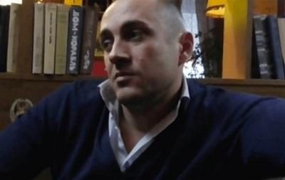 ГПУ объявила Корсунскому о подозрении