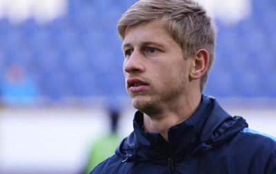 Официально: Динамо объявило о подписании Валерия Федорчука