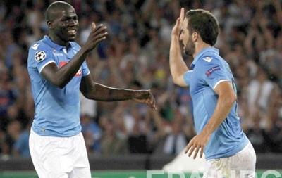 Судья остановил матч Лацио из-за актов расизма в адрес игрока соперника