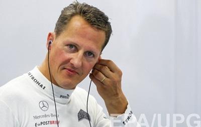 Экс-руководитель Ferrari: Есть не очень хорошие новости о здоровье Михаэля Шумахера