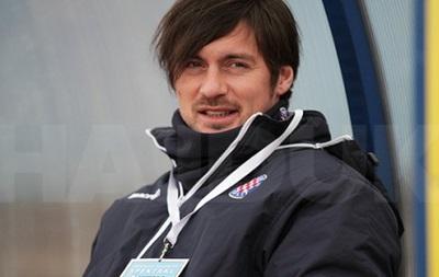 Милевский может перейти в румынский клуб