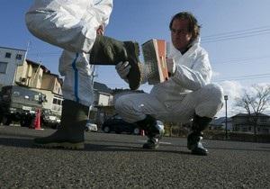 Украинские ученые: Не стоит паниковать в связи с фиксацией в Украине радиации из Японии