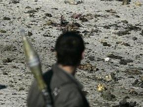 В Афганистане похитили 16 саперов